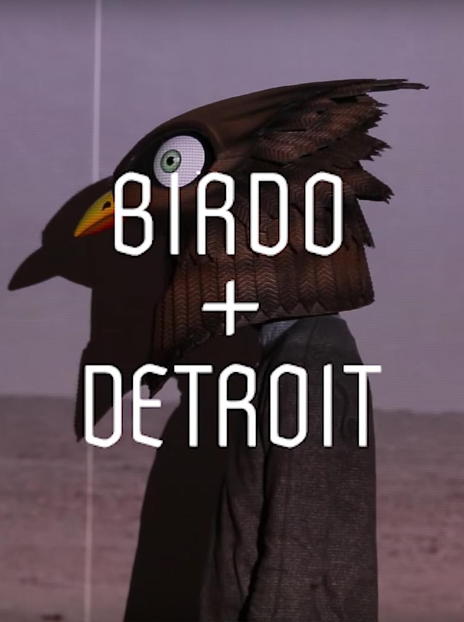 Birdo + Detroit